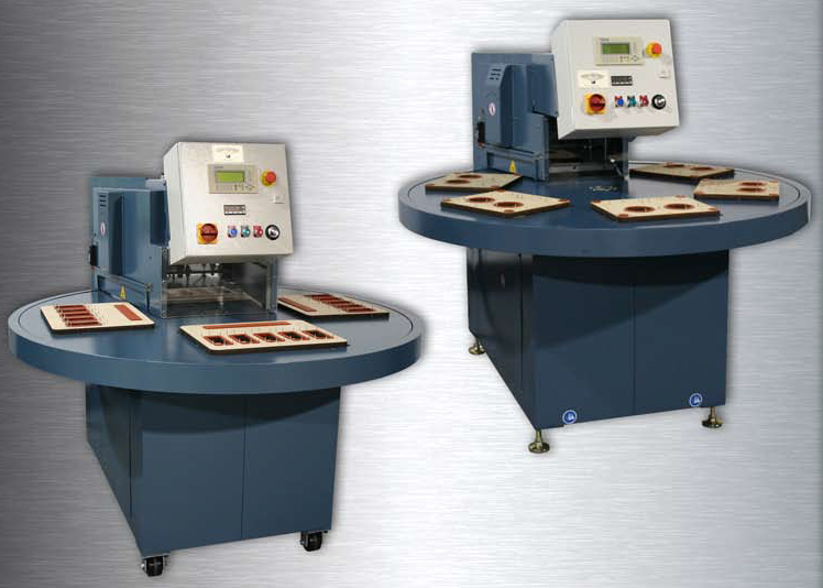 blister card packaging equipment