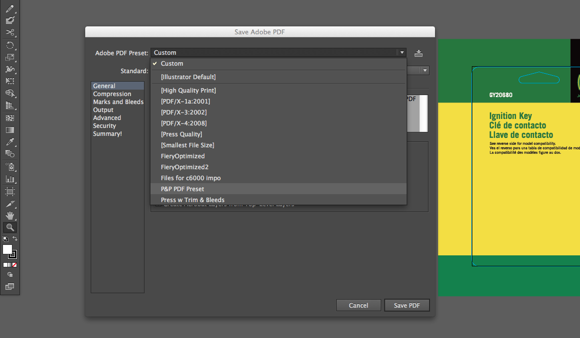 Importing Presets Part 2