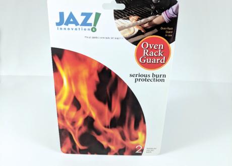 Fire Blister Card