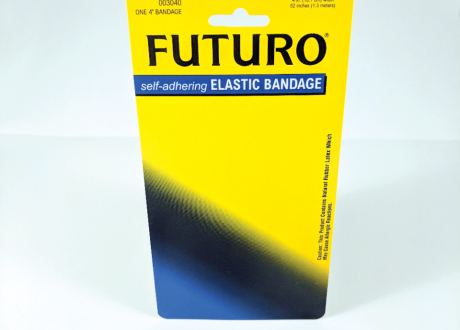 Futuro Blister Card