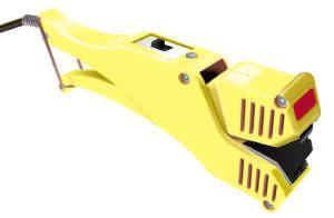Handheld Clamshell Sealer