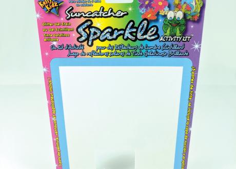 Sparkle Blister Card