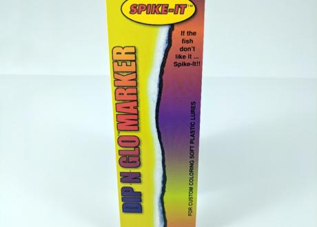 Spike Blister Cards